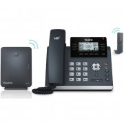 Yealink W41P DECT Package