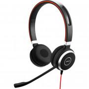 Jabra Evolve 40 Stereo (UC / MS)