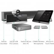 Yealink MVC500 II Wireless