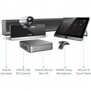 Yealink MVC500 II Wired